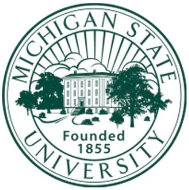 密歇根州立大学 Michigan State University