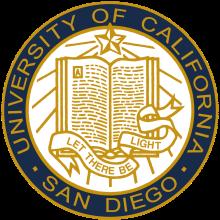 加州大学圣地亚哥分校 University of California, San Diego