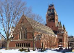 哈佛大学未来青年领袖计划项目